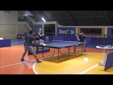 05bd296e5 Tênis de Mesa Acre - Quarta Etapa do Circuito - Melhores Momentos ...