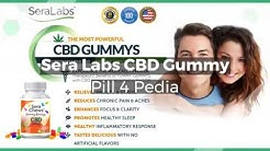 Sera Labs CBD Gummy Reviews – Read Ingredients, Side Effects, Price!!