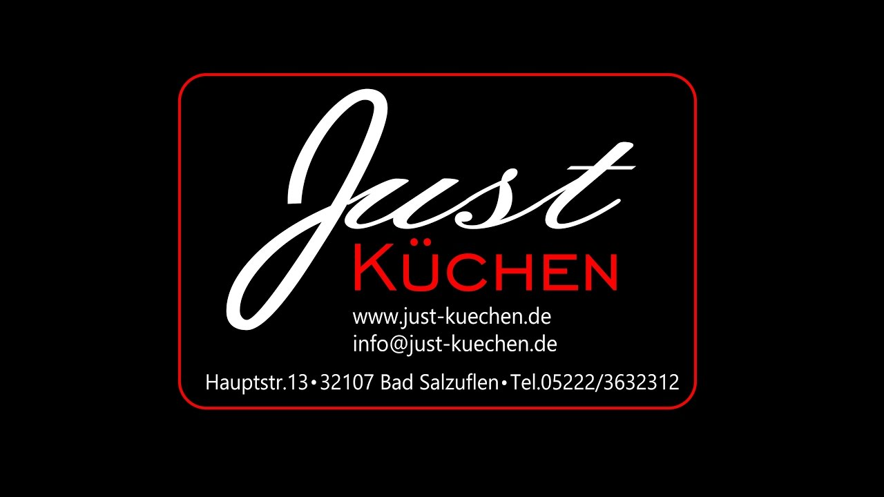 alte k che aus alt machen wir neu just k chen youtube. Black Bedroom Furniture Sets. Home Design Ideas