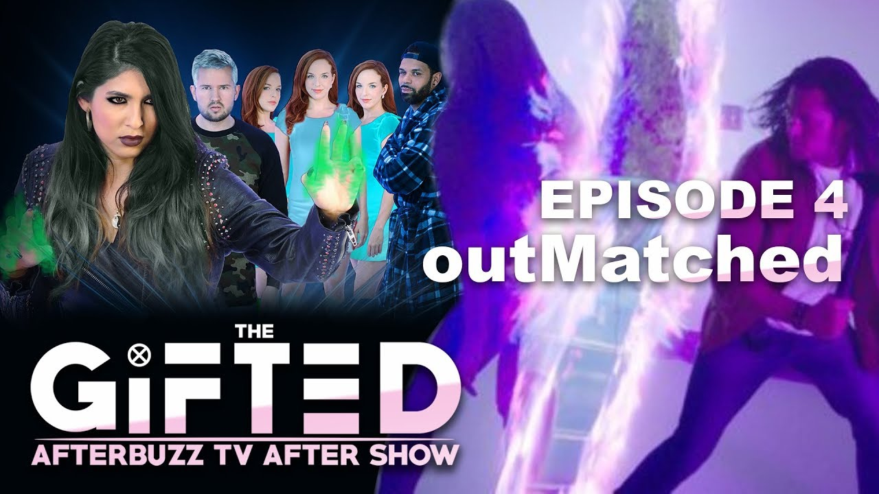 The Gifted Season 2 Episode 4 Review After Show Youtube
