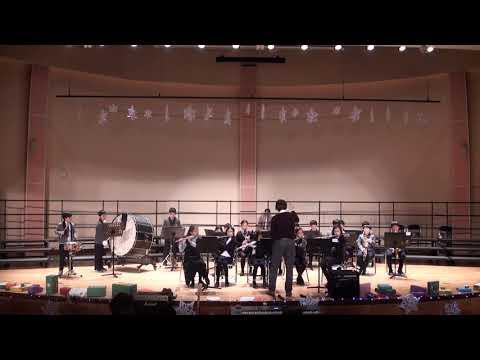 KIS Jeju Videos - Winter Choir and Orchestra Concert_Dec 4, 2018