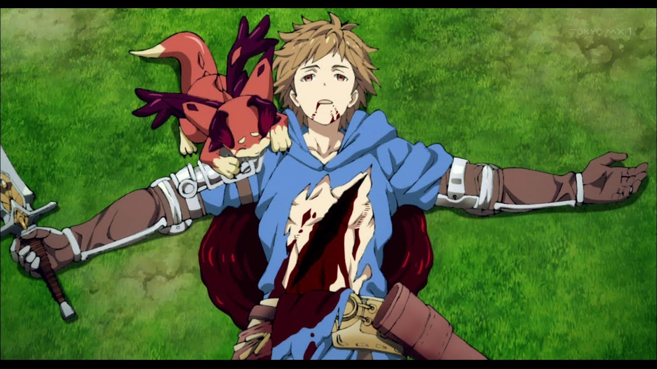 Top 10 Magic/Action/Fantasy Anime With Overpowered/Strong ...