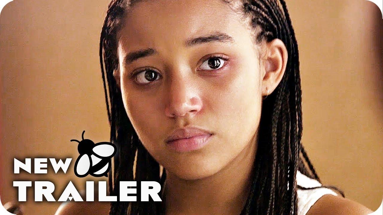 The Hate U Give Trailer 2 (2018)