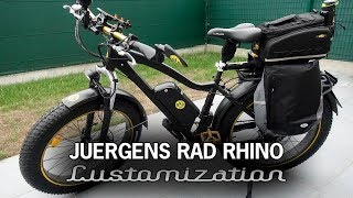 Juergens RadRhino