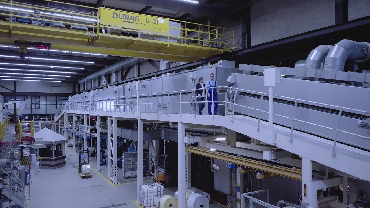 BASF's Coating Center Ludwigshafen: A unique facility providing a wide  range of coating solutions