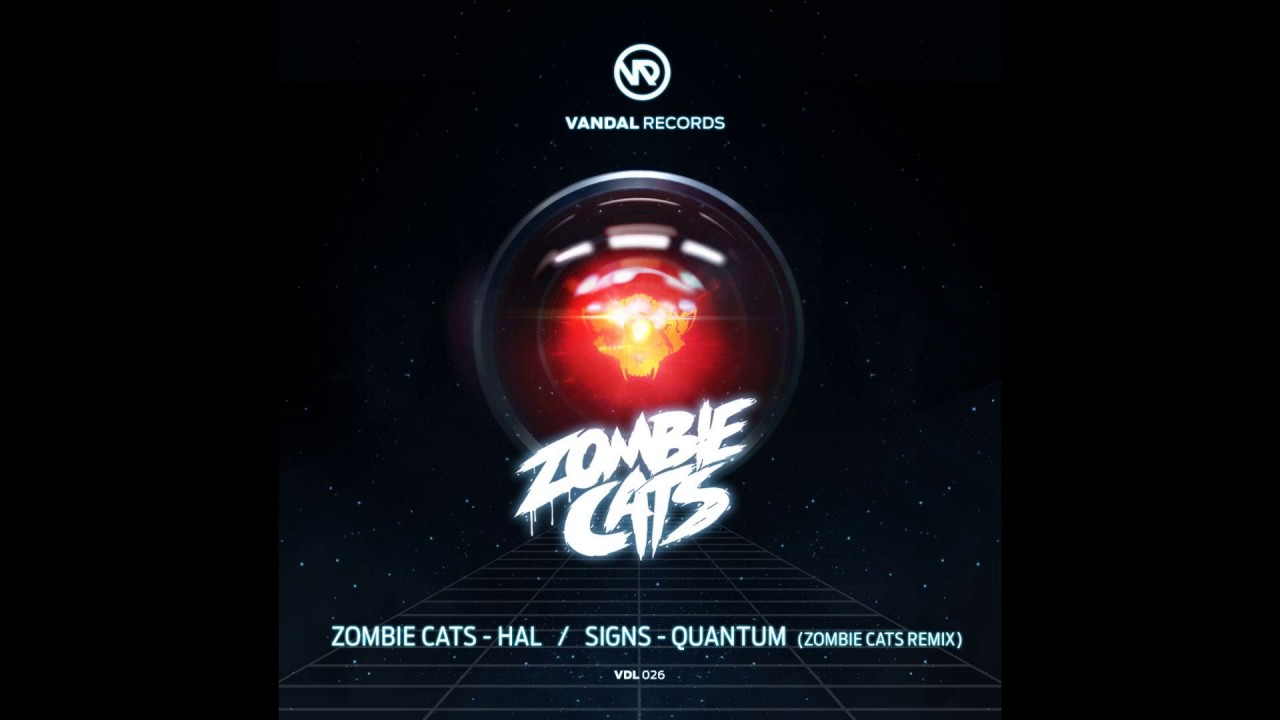 signs quantum zombie cats remix youtube