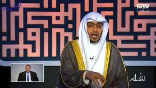 بالفيديو.. المغامسي: دروس وعظات من غزوة بدر الكبرى