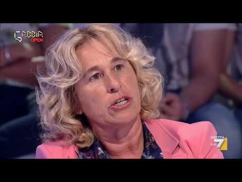 Stefania Craxi:
