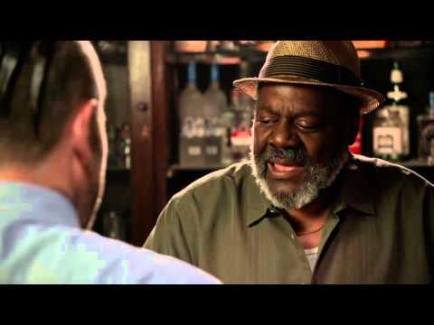 Banshee Season 4: Aeschylus (Bunker) (Cinemax)