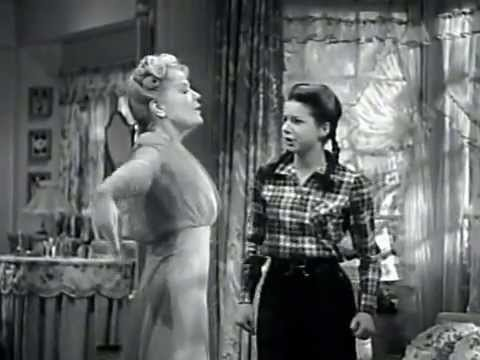Happy Birthday Spring Byington! From the Virginia Weidler Remembrance Society