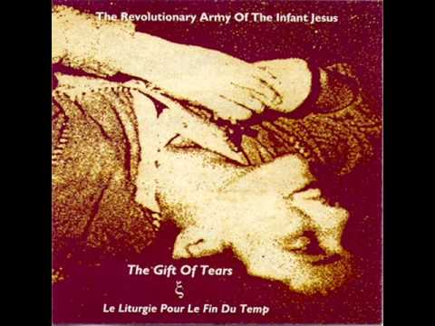 The Revolutionary Army of the Infant Jesus 01 Come Holy Spirit