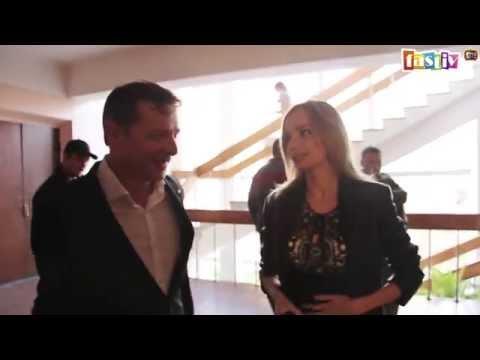 Видео: Фаств, зустрчай Олег Ляшко