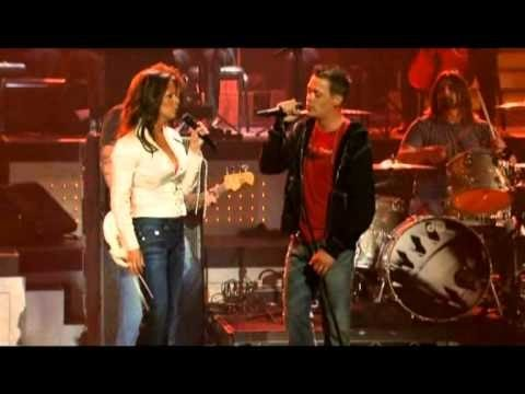 ♥ Here Without You ♥ Live ♥ 3 Doors Down & Sara Evans ♥