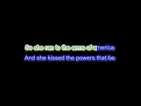 George Michael Hand to Mouth (karaoke)
