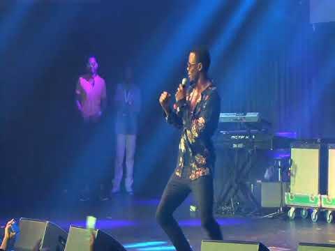 Alikiba from Tanzania in Toronto African Music Festival 2018 thumbnail