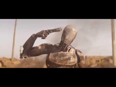 Фестиваль фантастического кино Sci Fi Shorts — Русский трейлер 2017