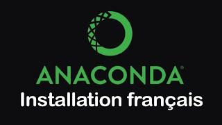 Comment installer ANACONDA, PYTHON, et TENSORFLOW (sans aucu...
