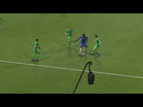 Paul Pogba goal Fifa 16