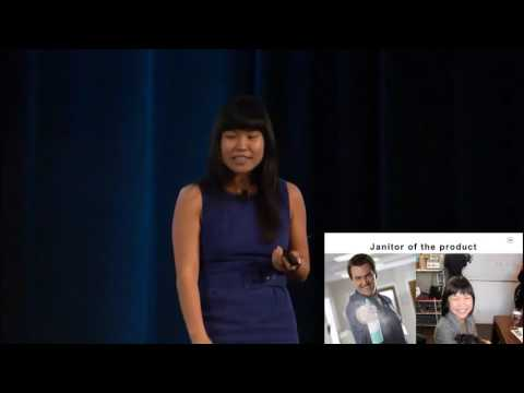 Rose Yao - Empower Being the CEO of the Product