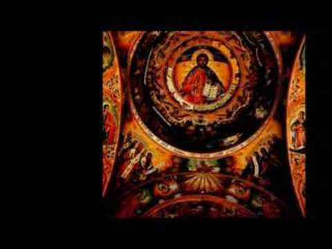 Russian Orthodox chant
