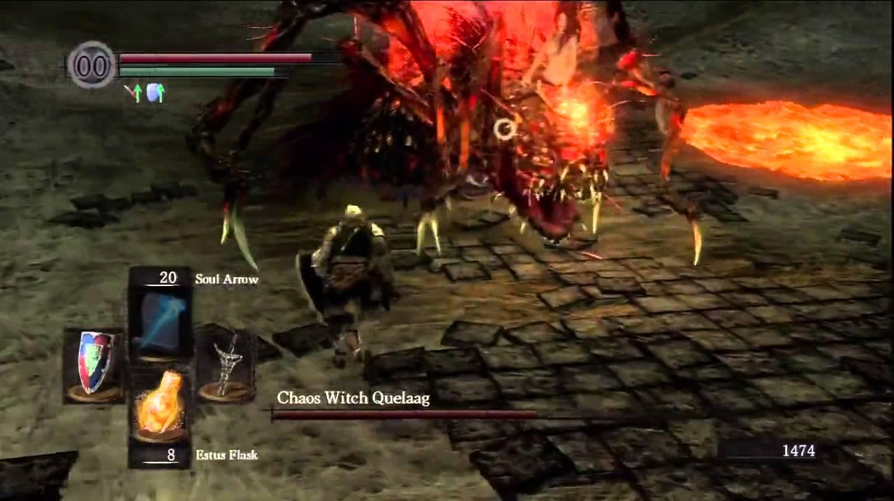 Dark Souls Remastered full walkthrough guide: Page 14 | GamesRadar+