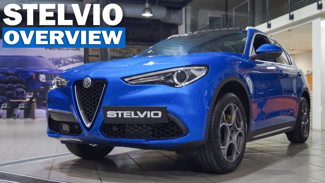 Alfa Romeo Interior 2017