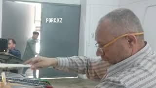 Процесс обучения и успешного окончания в Учебном Детейлинг Центре PDRC.KZ.