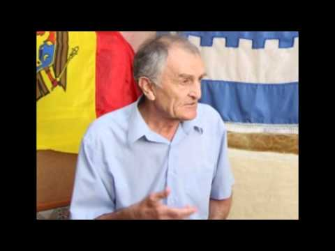Gheorghe Vrabie (ro) died at 77 | Moldovan artist | author of the coat of arms of Moldova