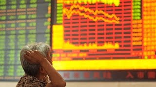 Gross: China Stocks Will Probably Drop 5%-6% Friday