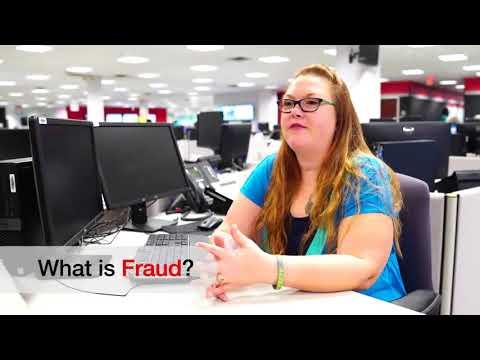 MCCS Fraud Job Preview