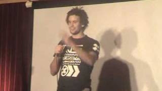 Alex Williamson Stand-Up Comedy