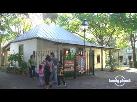 San Antonio City Guide - Lonely Planet travel video