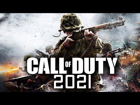 MASSIVE NEW CALL OF DUTY 2021 NAME LEAK...