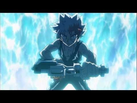 Beyblade Metal Fury Episode 36 (English Dubbed) Missing Star of The Four Seasons
