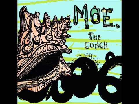 moe. - 05. & 06. Tubing the River Styx/The Pit - The Conch