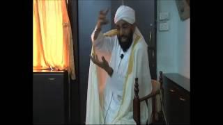 Maulana Qari Muhammad Tayaib Qasmi - Juma Bayan 8-11-2013