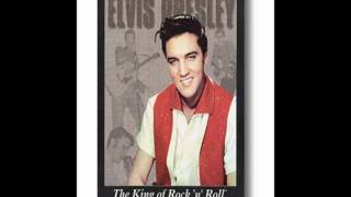 Elvis Sweet Angeline Sung By Bob Jones.wmv