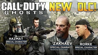 Call of Duty: Ghosts - Legend Pack - Makarov Xbox One — buy online