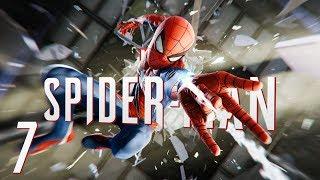 FAKE SPIDER-MAN | Spider-Man [#7]