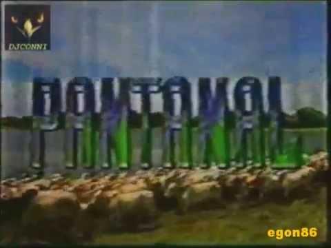 Intervalo Rede Manchete - Cabare do Barata - 16051990 (13)
