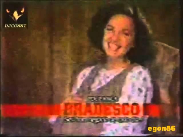 Intervalo Rede Manchete - Cabaré do Barata - 16/05/1990 (1/3)