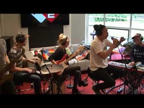 The Cool Quest - Shine (Live bij PAUL! op NPO Radio 2)