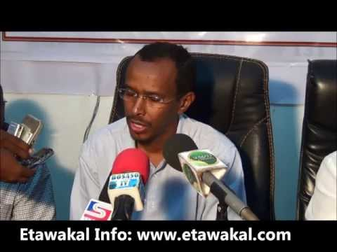 Etawakal Somali Mobile Money Services