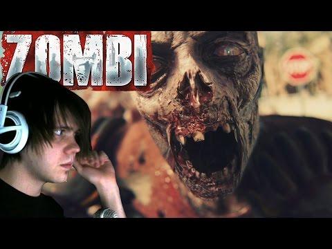 Zombi (2015) - Как 28 дней спустя, но игра.