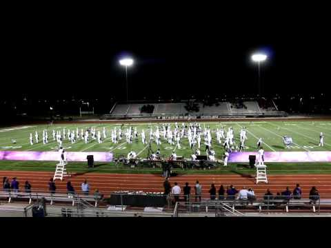 Mesa High School AZMBA Championships 2016