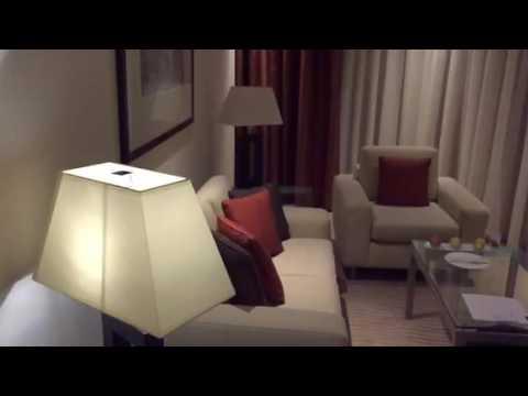 The Grosvenor House Dubaï - Deluxe Suite