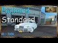 [Ets 2] [????? ????] Packard Standard Eight 1948
