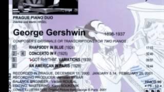 George Gershwin: