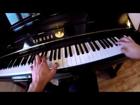 "GoPro Pianist: ""The Lark"" Glinka (arr. Balakirev) - Paul Israel"