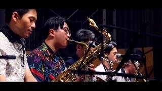 "福田組 ▶︎ Immelmann Part 2 ""Dance""(comp.Ryo Otomo)"